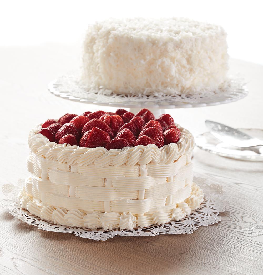 The Cake Lady\'s Best – O.Henry Magazine
