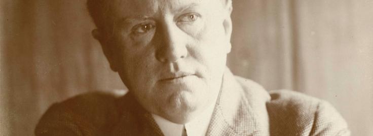 The Secret Life Of William Sydney Porter Ohenry Magazine